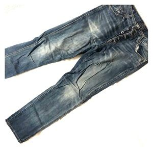 High rise Lucky Brand jeans